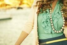 Fashion / by Kristen Norris (Guthrie)