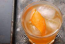 cocktails / by Nicole Bushhouse