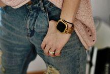 style : fashion / by Vivian Wang