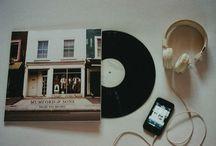 music and lyrics  / by Florence Erickson