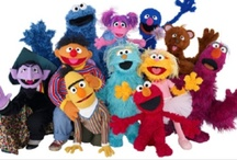 Sesame Street Party / by Alyssa Fowler-Hoeft