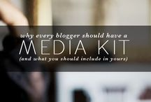 Social media and marketing / by Ashley Seare
