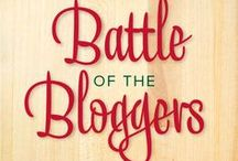 Battle of the Bloggers / Twenty food bloggers are battling to provide you with delicious recipes all year long. Simply vote for your favorite recipe on Facebook and you'll be entered to win 1 of 5 Calphalon® prize packages and Smart Balance® products for a year. Plus, our winning blogger gets a 12-month contract with Smart Balance -- which means more delicious dishes for you! Vote now at http://on.fb.me/1aR99jW / by Smart Balance