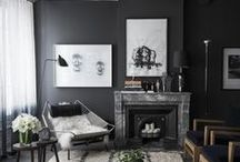 LIVING ROOMS / by Rocelyn Pili