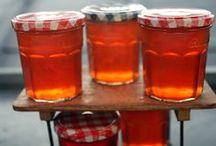 Jam and Jelly Recipes / by David Lebovitz