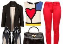 Shopping Spree! / by Janelle Brooke