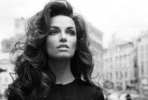 Hair-Styles / by Janelle Brooke