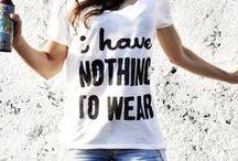 Be fashion / by Maritza Arreola