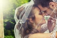Dream Wedding / by Janelle Brooke