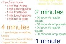 Skinny Tips! / by Janelle Brooke