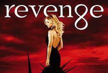 Revenge / by Janelle Brooke