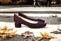 Wanda: Stop Traffic / Stroll effortlessly  / by Naturalizer