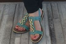Spring Looks / Bright, colorful and fun! Hot new trends and 2014 must have spring looks with Naturalizer shoes. / by Naturalizer