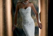 Dress For The Big Day / by Esther Santana