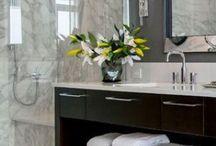 Bathroom Designs / by Sara Whyte