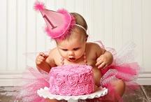 Birthday ideas / by Cherie Register