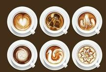 Coffee Anyone? / All things coffee!  / by Suzanne Wells
