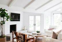 Living Room / by Kristin Hanna