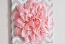 Simple DIY Crafts / by Amy Vance