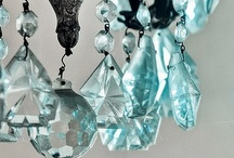 Chandeliers / by Goddess Lycia
