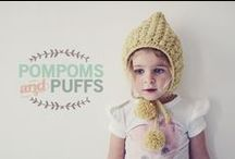 Crochet Baby Hats / by Cindy Mckown