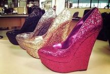 Shoe Candy / Fab shoes that are irresistable!!! / by Bronze Magazine