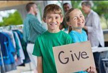 Hope 4 Good - Volunteer & Charity / by 4virtu