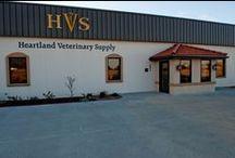 Good Times / by Heartland Veterinary Supply