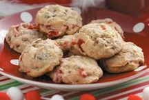 Christmas Cookies for Tasty Tuesday / by 4virtu