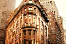 New York / by Bronze Magazine