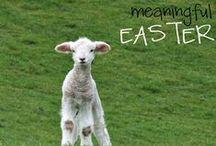 Easter / by 4virtu