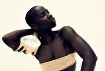 Love My Body, Love My Skin / by Bronze Magazine