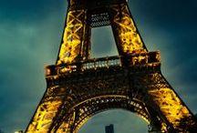 Paris/France / by Bronze Magazine