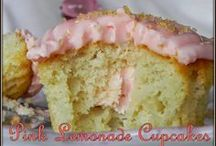 My Little Cupcake / by Carolyn {Gift Of Simplicity}