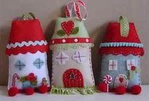 Craft Ideas / by Dorothy Crutchfield