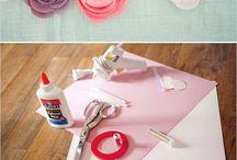 Crafty Stuff / by Stephanie Bost-Rana