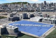 San Francisco Development Project / Videos, photos, venue renderings, FAQ, and more available at Warriors.com/SF / by Golden State Warriors