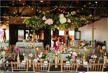 Long Tables / by Designs by Boo Shi
