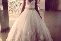 Wedding Dresses / An open board to share all the prettiest wedding dresses brought to you by www.BrideWays.com! **Please only pin images of wedding dresses & please NO spam, pornography, or inappropriate content** / by BrideWays .com