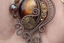 steampunk / by Kim Morrow