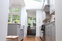 Kitchen &Bathroom things / by Angela Castle
