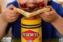 Food Down Under / Food, restaurants, & recipes from Australia / by Stephanie Bost-Rana