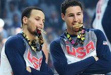 2014 FIBA Basketball World Cup / by Golden State Warriors