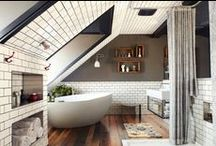 Home Inspiration / by Asharae Kroll
