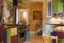 Room by room - Kitchen / So many details and ideas for the heart of the home / by C Bliss