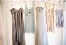 Bridesmaid Dresses / by Boulder Country Club Weddings