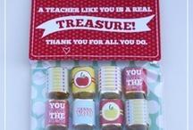 Teacher Gift / by Amanda B.