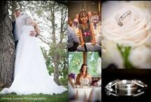 Tracy and Tanner / May 5, 2012 wedding at The Boulder Country Club / by Boulder Country Club Weddings