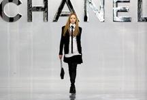 Chanel / by Anita Schenoni