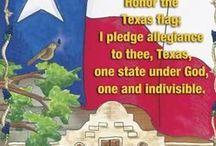 Texas / by Sandy Rex